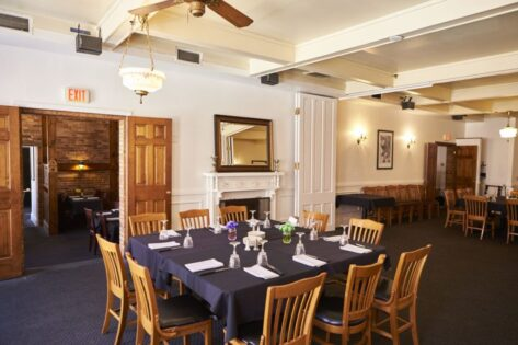 Having an Event? Book our Banquet / Party Room!